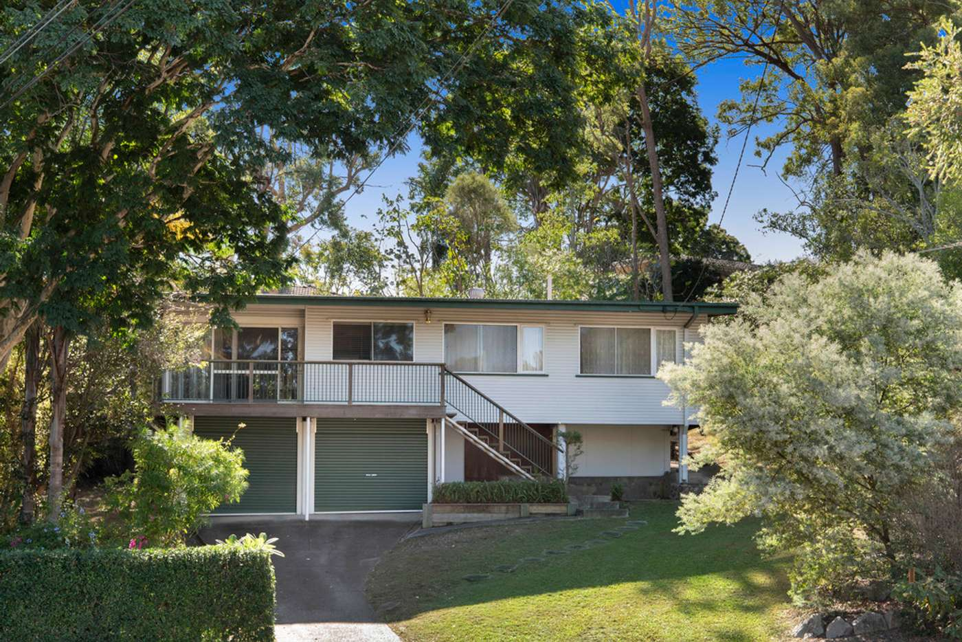 Main view of Homely house listing, 2 Suncroft Street, Mount Gravatt QLD 4122