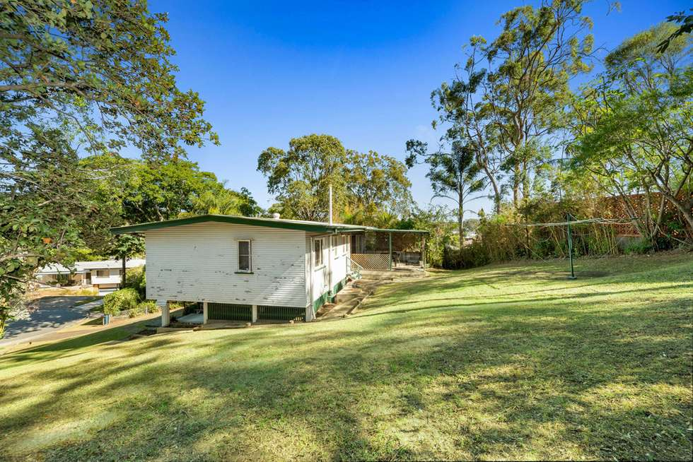 Second view of Homely house listing, 2 Suncroft Street, Mount Gravatt QLD 4122