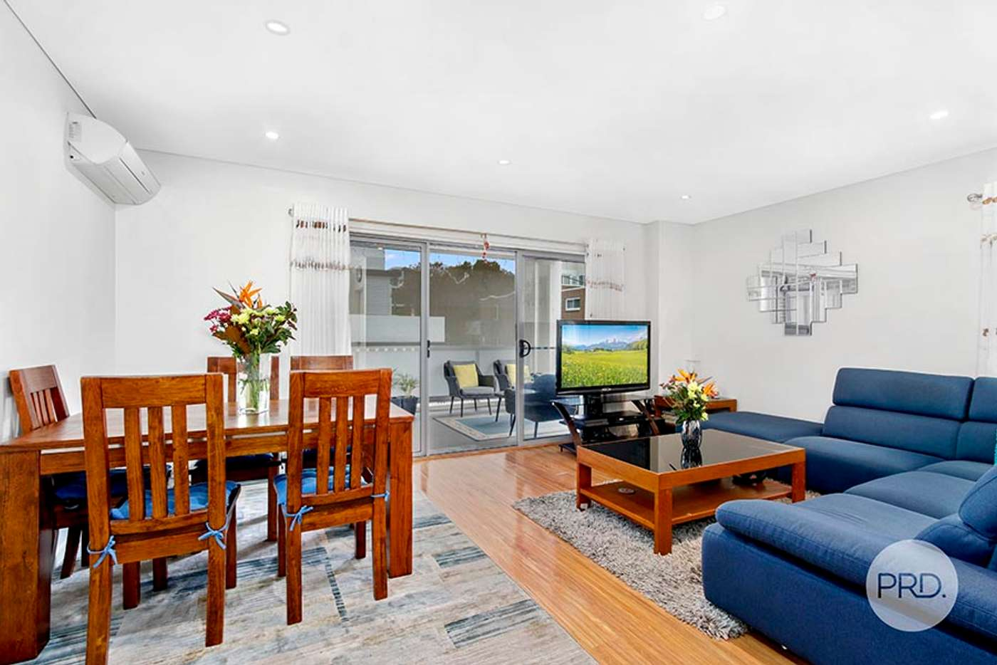 Main view of Homely unit listing, 13/37-41 Gover Street, Peakhurst NSW 2210