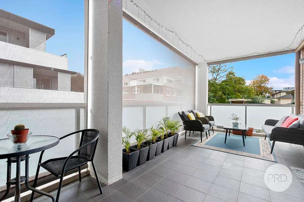 Second view of Homely unit listing, 13/37-41 Gover Street, Peakhurst NSW 2210