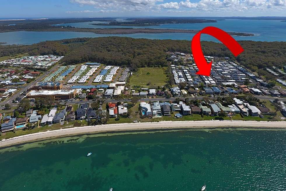 Second view of Homely house listing, 32/1 Fleet Street, Salamander Bay NSW 2317