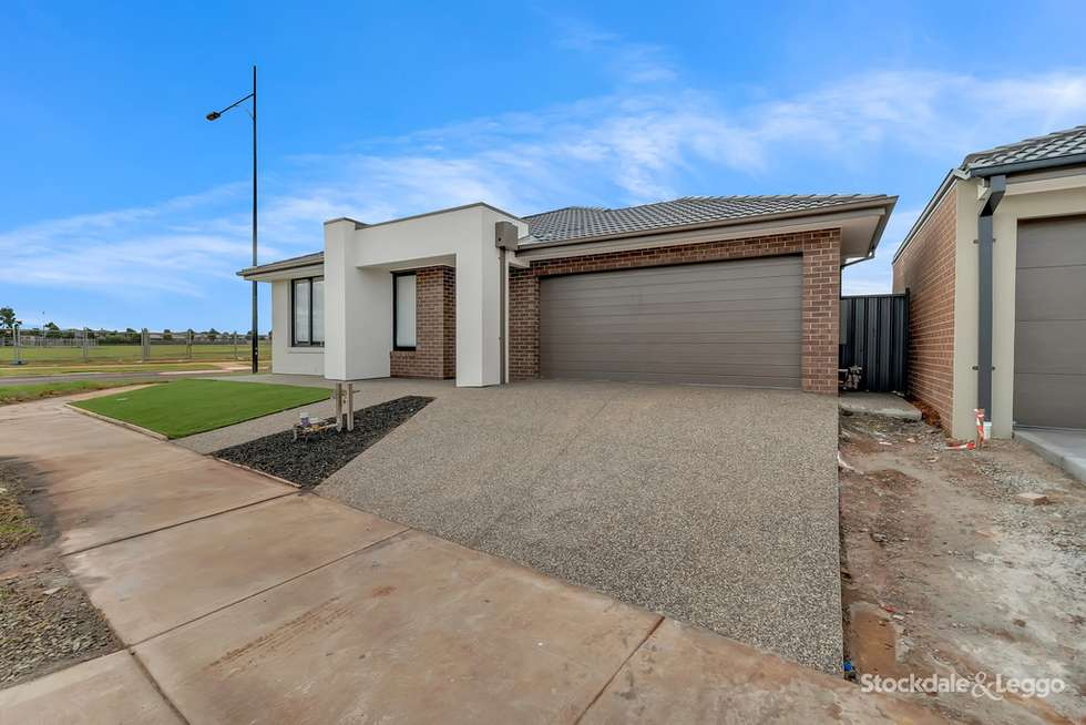 Second view of Homely house listing, 19 Azadi Crescent, Strathtulloh VIC 3338