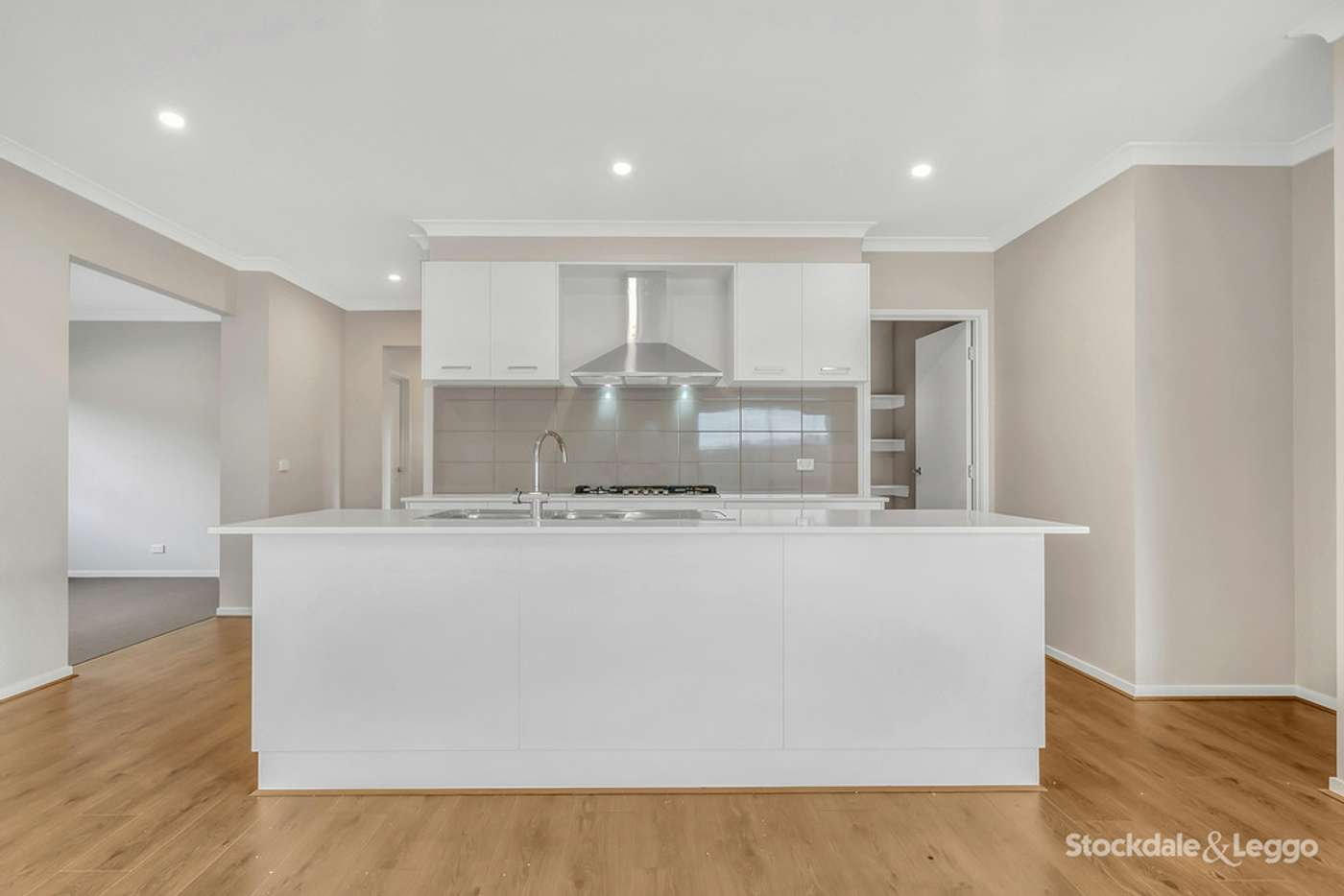 Seventh view of Homely house listing, 19 Azadi Crescent, Strathtulloh VIC 3338