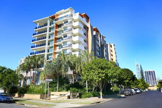 9/53 Darrambal Street, Chevron Island QLD 4217