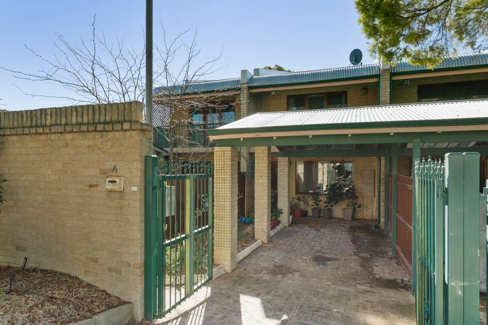 Second view of Homely house listing, 176A Harold Street, Mount Lawley WA 6050