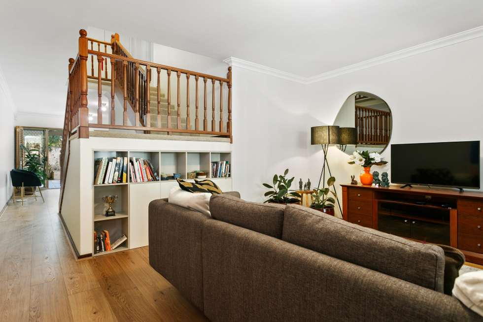 Third view of Homely house listing, 176A Harold Street, Mount Lawley WA 6050