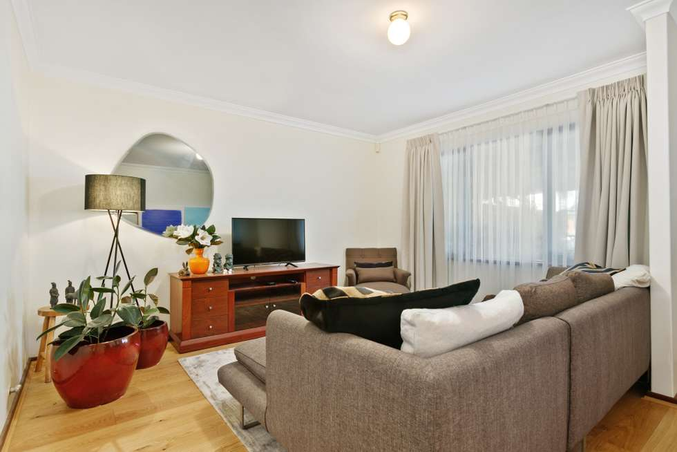Fourth view of Homely house listing, 176A Harold Street, Mount Lawley WA 6050