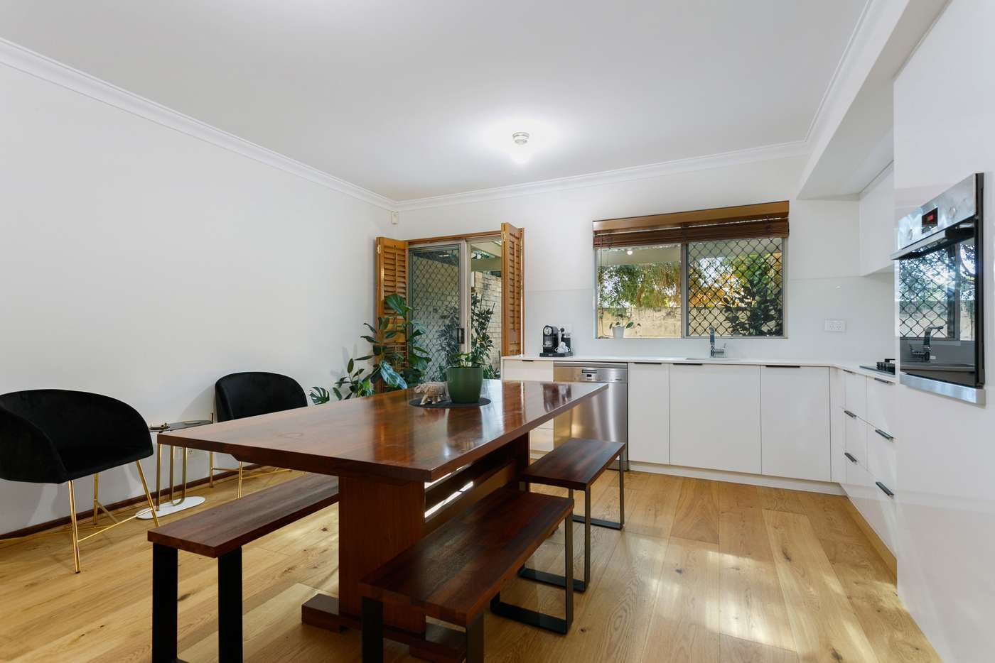 Fifth view of Homely house listing, 176A Harold Street, Mount Lawley WA 6050