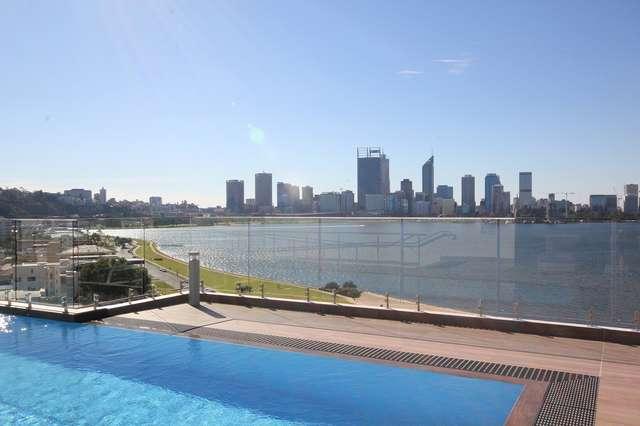 307/5 Harper Terrace, South Perth WA 6151