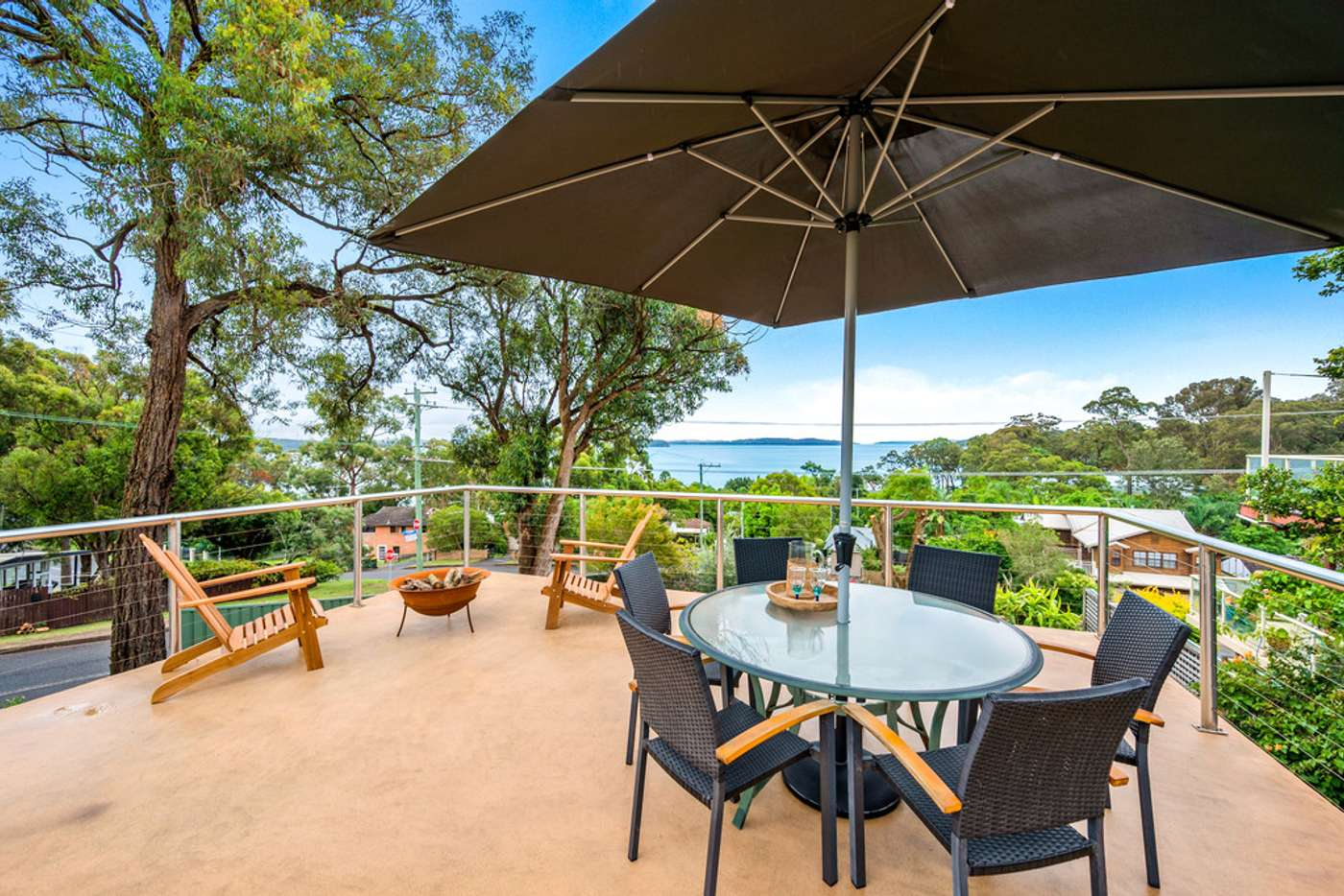 Main view of Homely house listing, 12 Nords Wharf Road, Nords Wharf NSW 2281