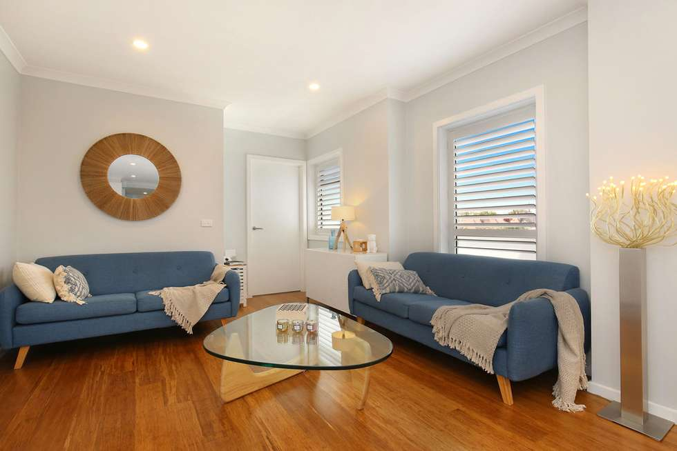 Third view of Homely apartment listing, 105/138 Darebin Road, Northcote VIC 3070