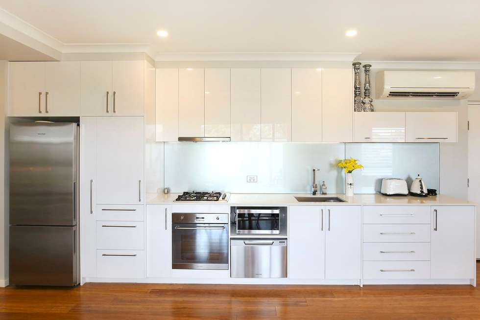 Fourth view of Homely apartment listing, 105/138 Darebin Road, Northcote VIC 3070