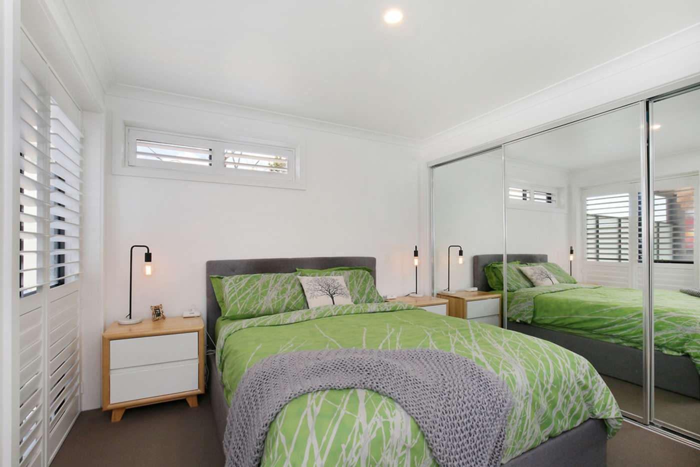 Fifth view of Homely apartment listing, 105/138 Darebin Road, Northcote VIC 3070