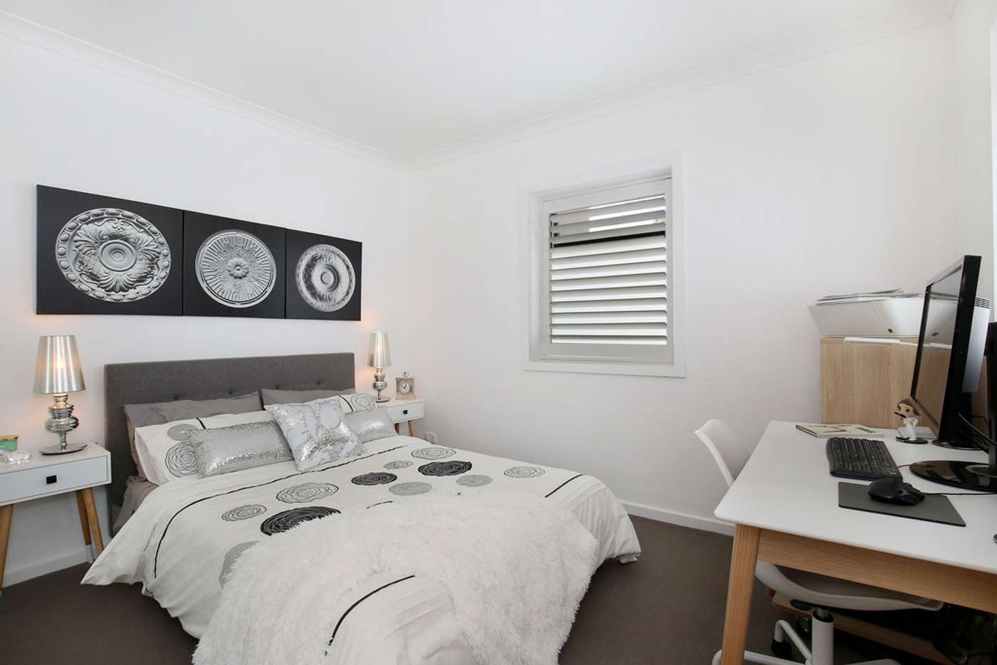 Sixth view of Homely apartment listing, 105/138 Darebin Road, Northcote VIC 3070