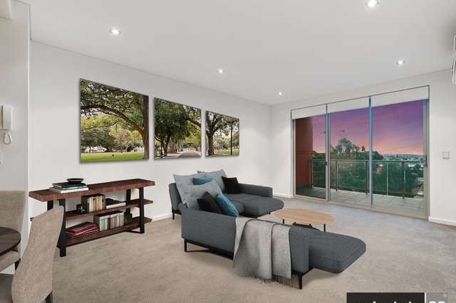 48/1324 Hay Street, West Perth WA 6005