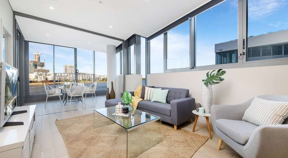 410/3 Foreshore Place