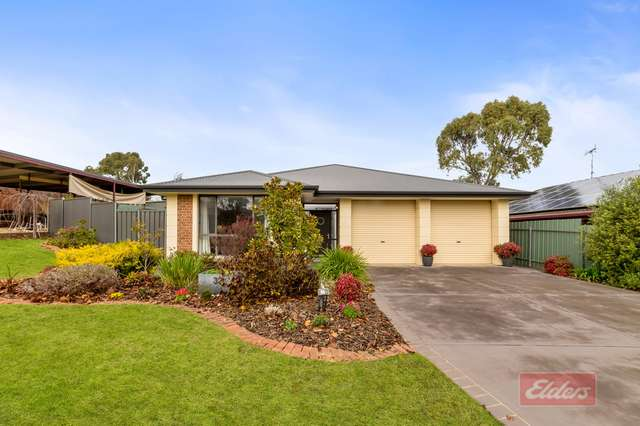 32 William Dyer Drive, Williamstown SA 5351