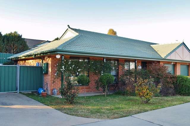 1 /34 Prospect Street, South Bathurst NSW 2795