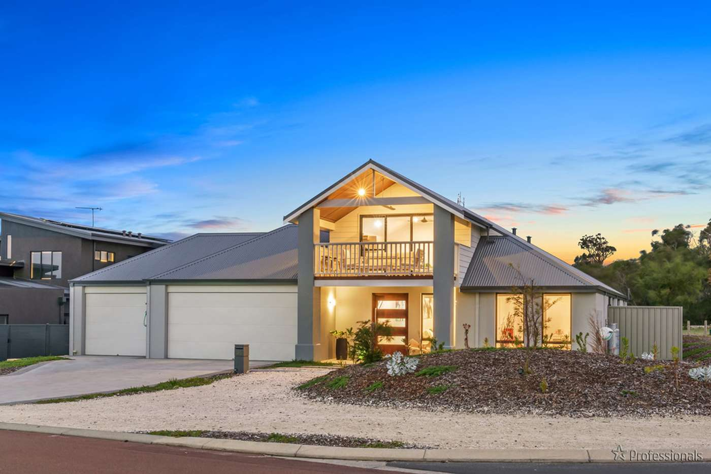Main view of Homely house listing, 35 Butterworth Springs Avenue, Dunsborough WA 6281