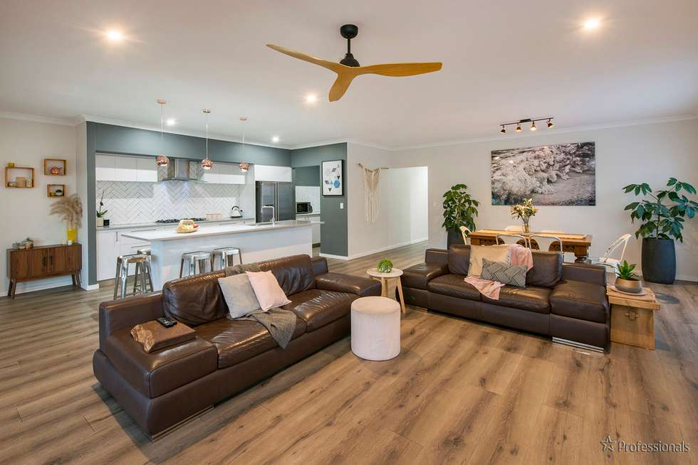 Second view of Homely house listing, 35 Butterworth Springs Avenue, Dunsborough WA 6281