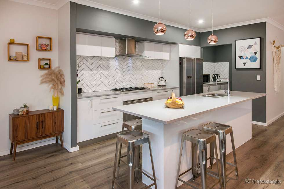 Third view of Homely house listing, 35 Butterworth Springs Avenue, Dunsborough WA 6281