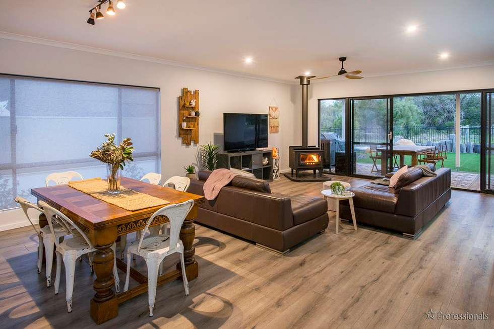 Fifth view of Homely house listing, 35 Butterworth Springs Avenue, Dunsborough WA 6281