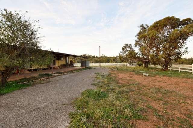 3115 Flinders Ranges Way, Quorn SA 5433