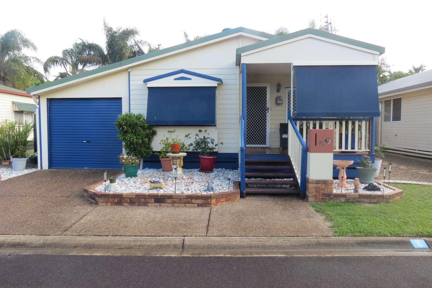 Main view of Homely house listing, 6 Wayamba Way, 59 Truro Street, Torquay QLD 4655