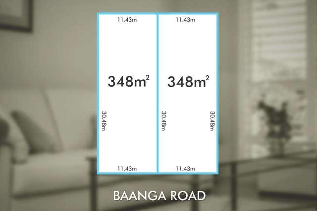14a & 14b Baanga Road, Morphett Vale SA 5162