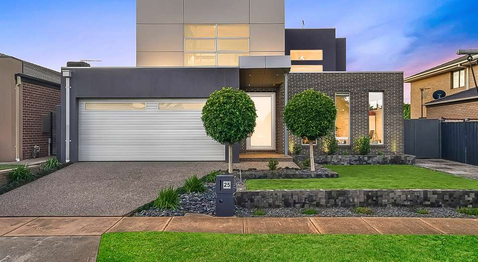 25 Urban Drive, Williams Landing VIC 3027