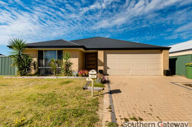 1 Cooeyup Close, Ravenswood WA 6208