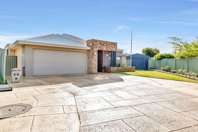 7 Woodstock Turn, Ravenswood WA 6208