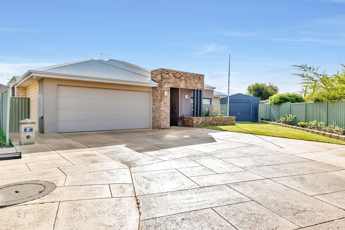 Main view of Homely house listing, 7 Woodstock Turn, Ravenswood WA 6208