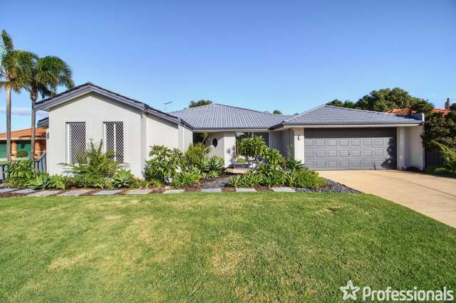 4 Mission Place, Cooloongup WA 6168