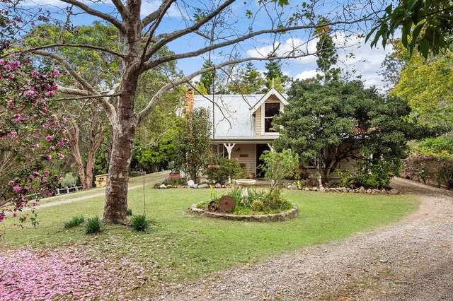 1863 Mount Nebo Road, Mount Nebo QLD 4520