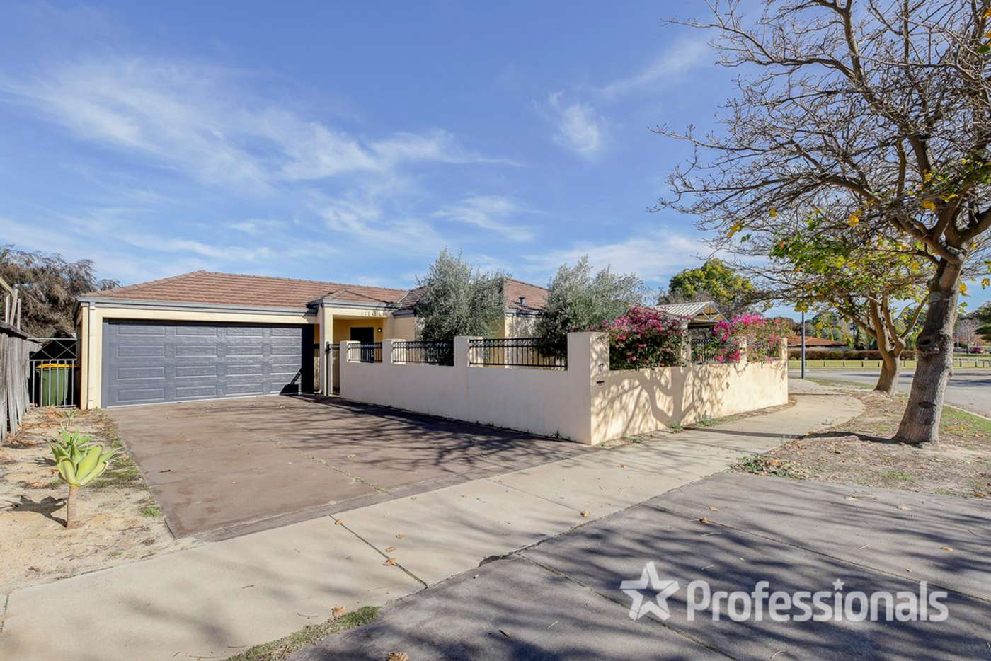 Main view of Homely house listing, 17 Valinco Avenue, Ellenbrook WA 6069