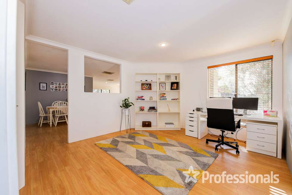 Second view of Homely house listing, 17 Valinco Avenue, Ellenbrook WA 6069