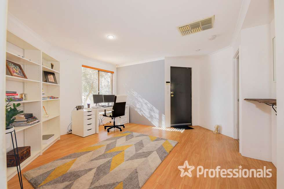 Third view of Homely house listing, 17 Valinco Avenue, Ellenbrook WA 6069