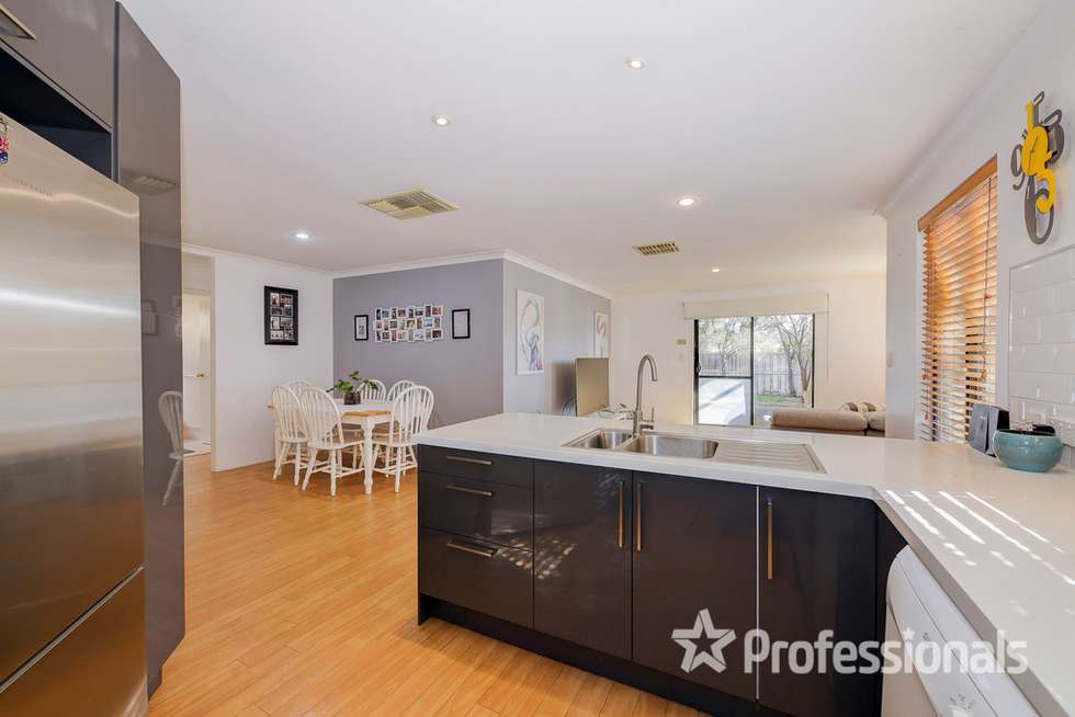 Fifth view of Homely house listing, 17 Valinco Avenue, Ellenbrook WA 6069
