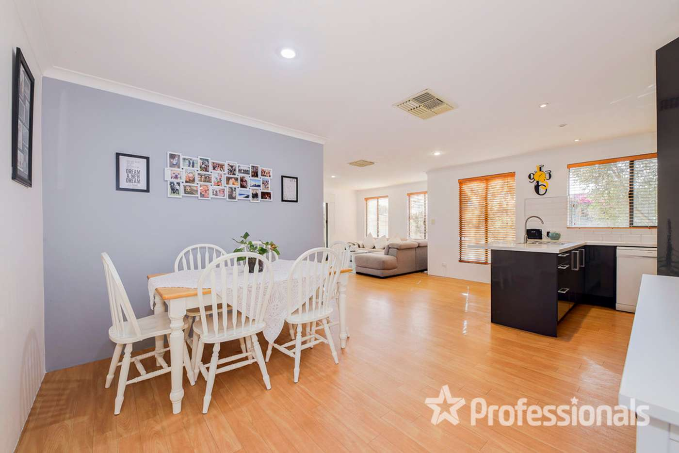 Seventh view of Homely house listing, 17 Valinco Avenue, Ellenbrook WA 6069