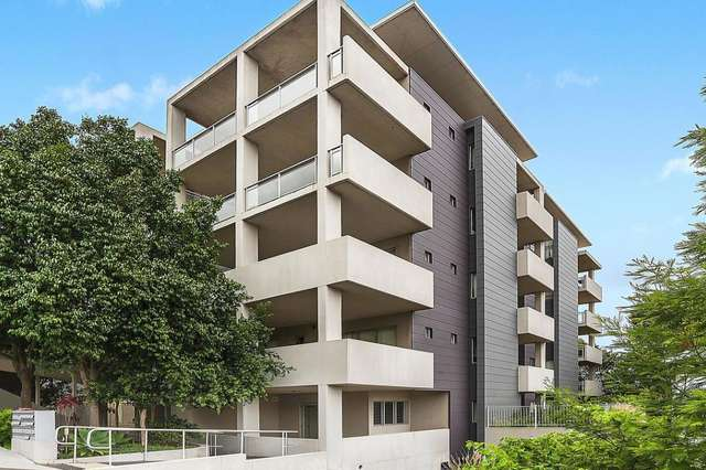 7/12 LOFTUS STREET, Wollongong NSW 2500