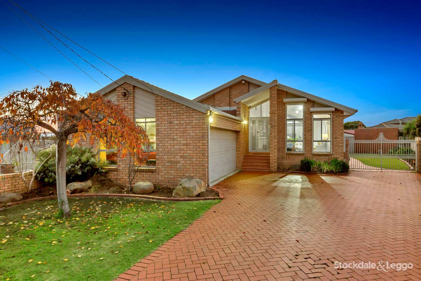 Main view of Homely house listing, 89 The Loop, Hadfield VIC 3046