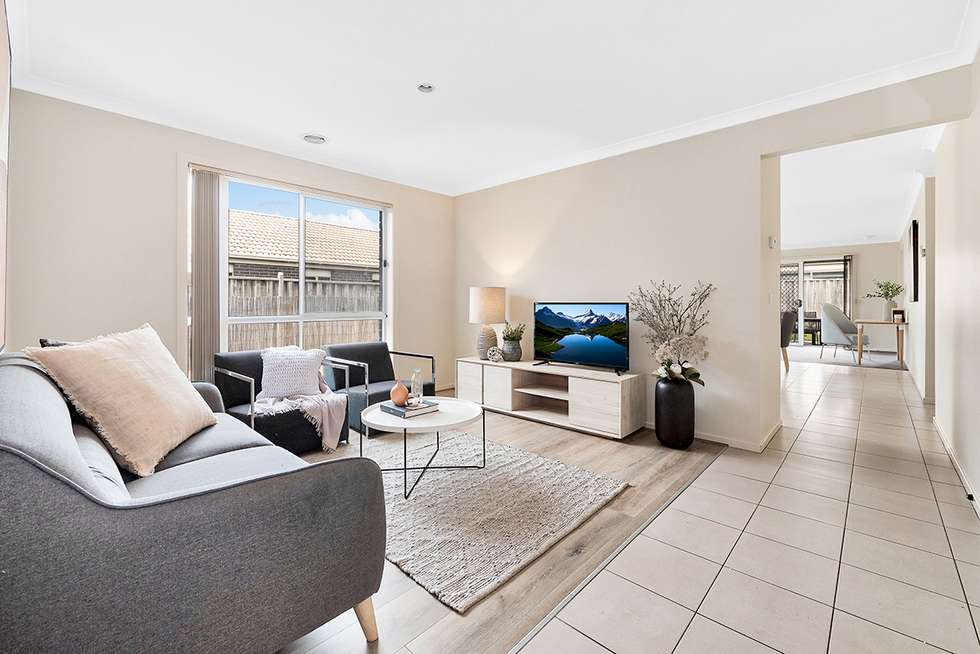 Third view of Homely house listing, 17 Tetrabine Way, Lyndhurst VIC 3975