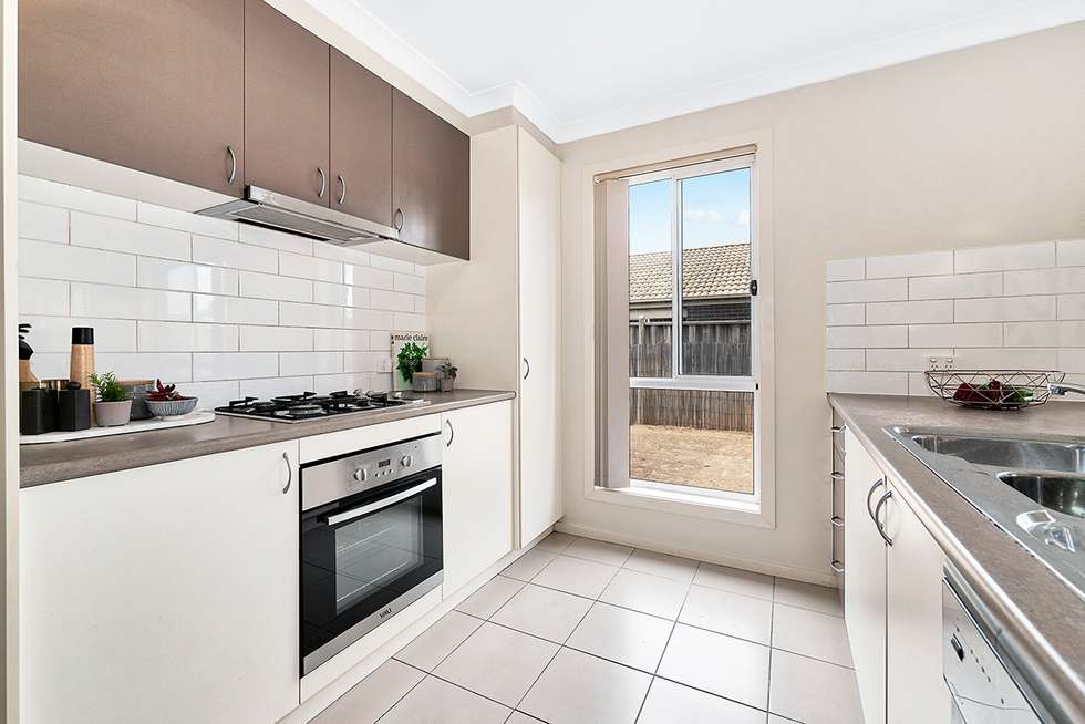 Fourth view of Homely house listing, 17 Tetrabine Way, Lyndhurst VIC 3975