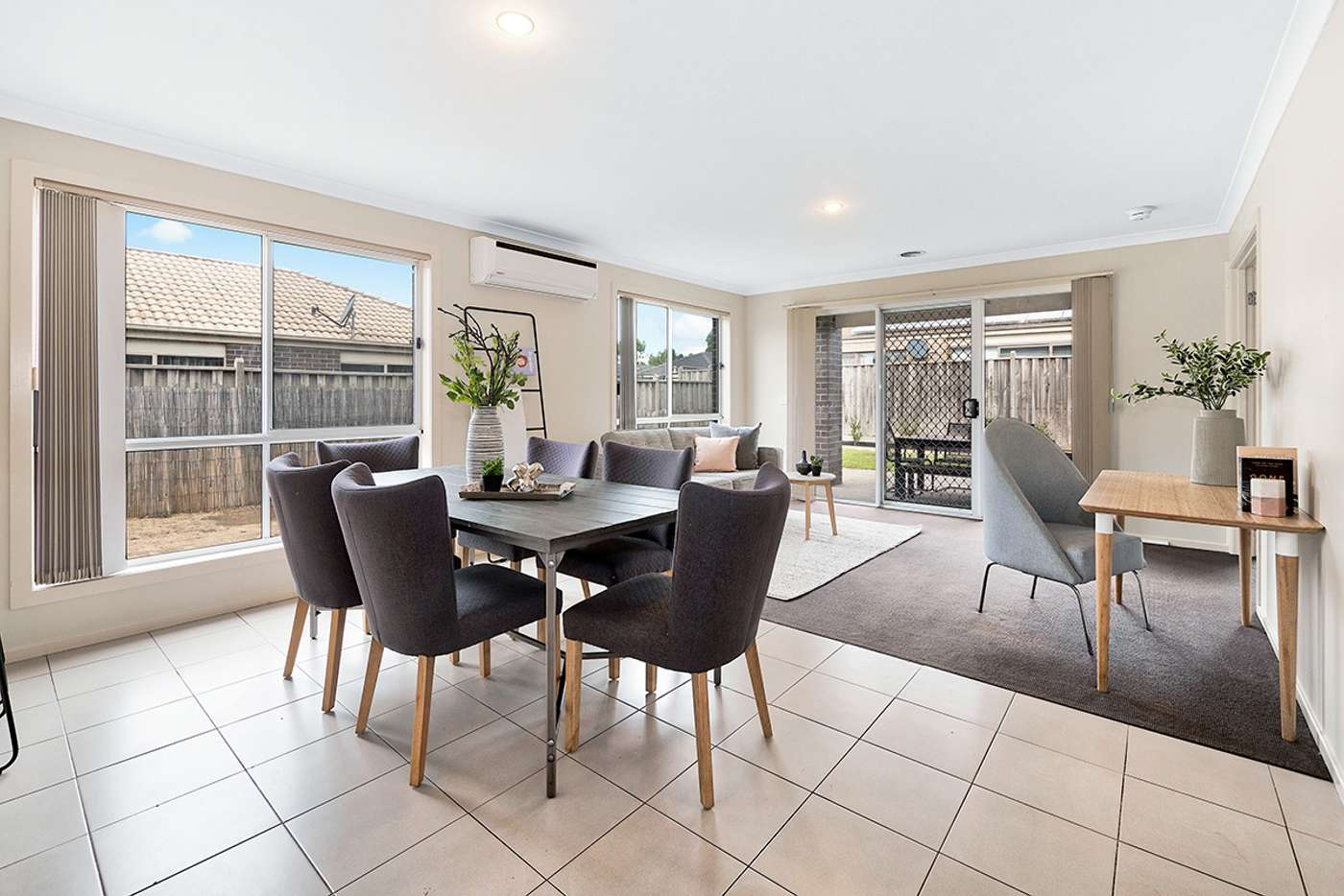 Fifth view of Homely house listing, 17 Tetrabine Way, Lyndhurst VIC 3975