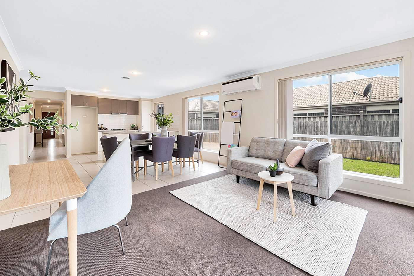 Sixth view of Homely house listing, 17 Tetrabine Way, Lyndhurst VIC 3975