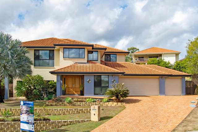 8 Justicia Court, Brookwater QLD 4300