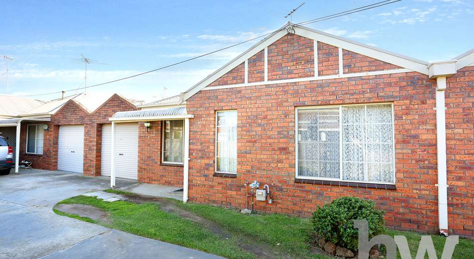 2/250 Myers Street, Geelong VIC 3220