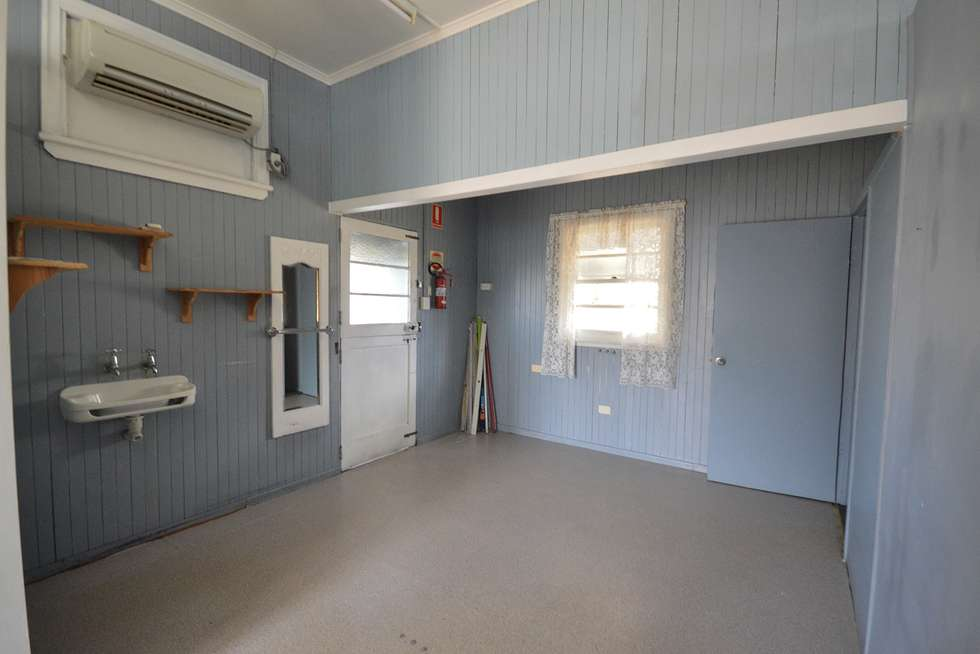 Fifth view of Homely other listing, 93A Percy Street, Warwick QLD 4370