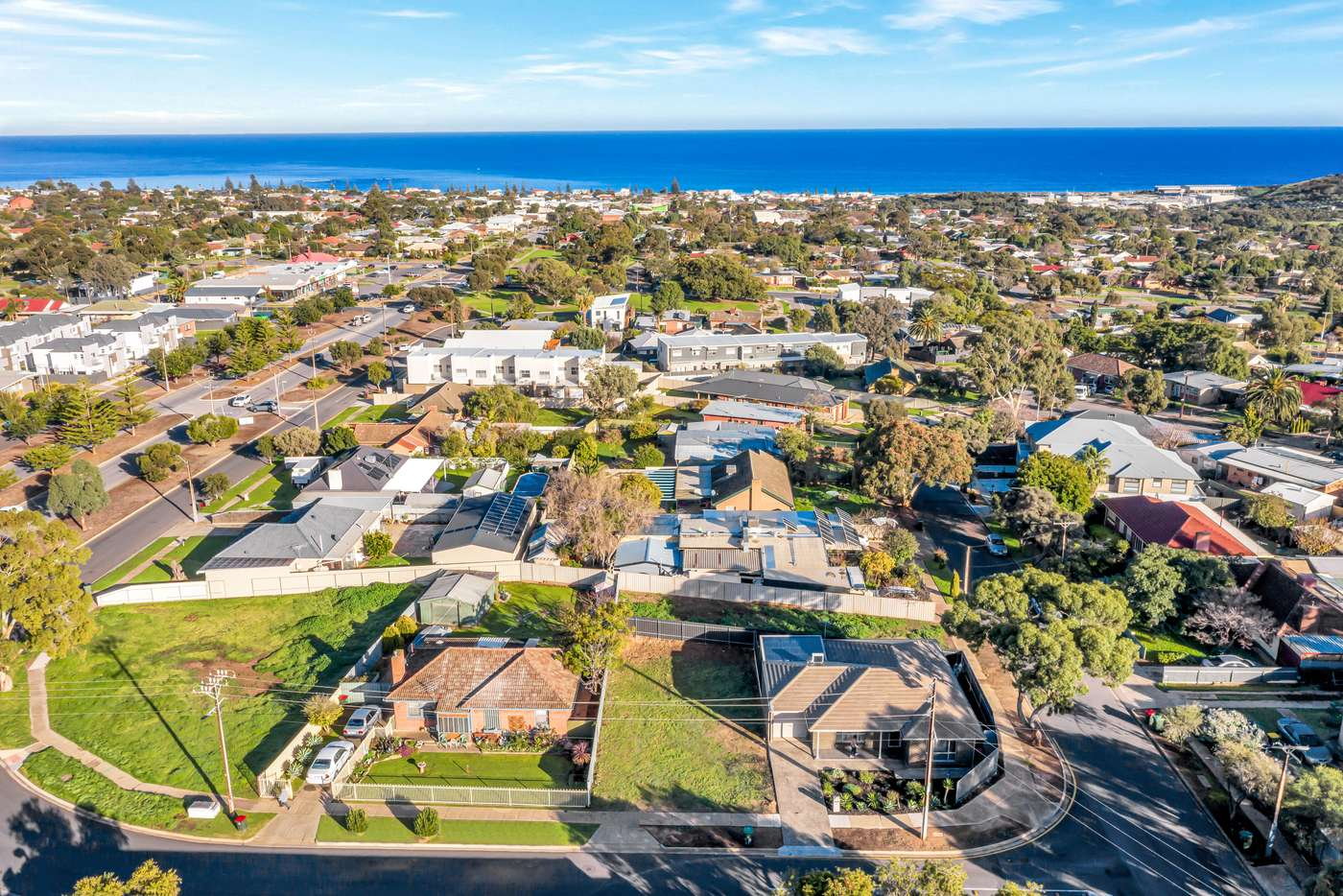 Main view of Homely residentialLand listing, 27 Castle Road, Christies Beach SA 5165